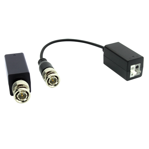 Balun Safire HD with only 1 BA610-HAC hose