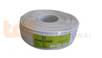 Cable coaxial E-500