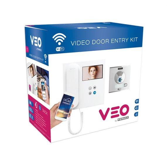 Veo Wi-Fi DUOX Color 1/L referencia 9441 de Fermax