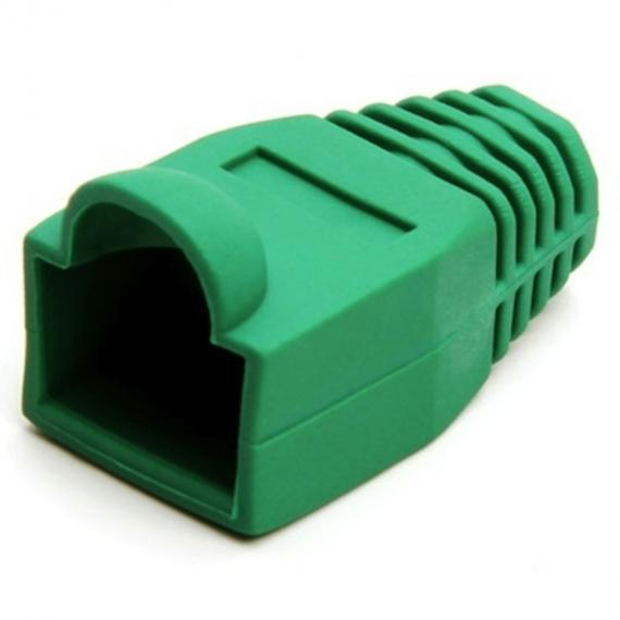 RJ45 Green Cap
