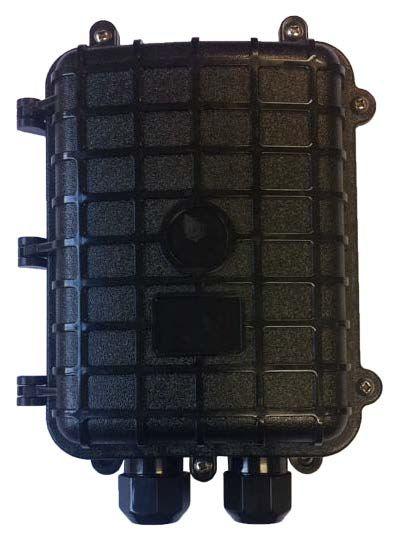 Caja de empalme L\KMC1-96