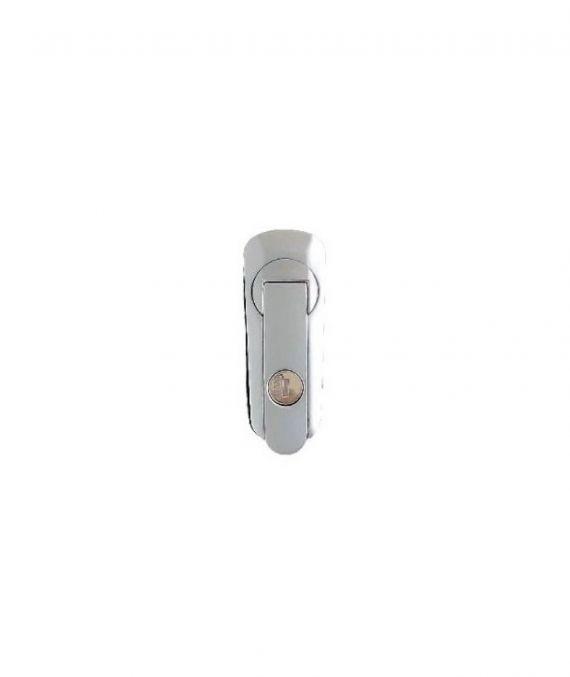 Cerradura con llave para puerta de rack CFO01 de GTlan