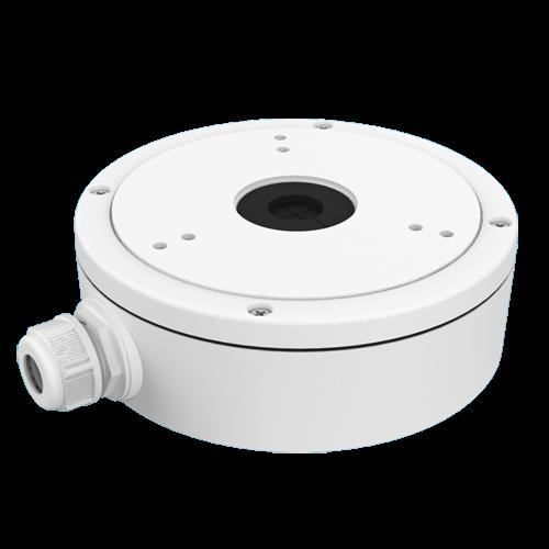 Caja de conexiones para cámaras Domo Hikvision DS-1280ZJ-M