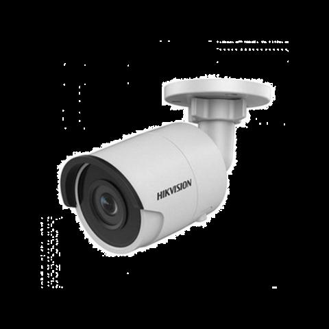 Cámara 4 en 1 Bullet 2MP Fija 2.8mm Hikvision DS-2CE16D0T-IRF