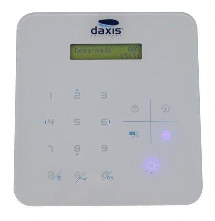Sistema de alarma ES0303