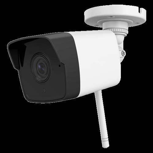 Hikvision 2MP WIFI IP Camera HWI-B120-D/W