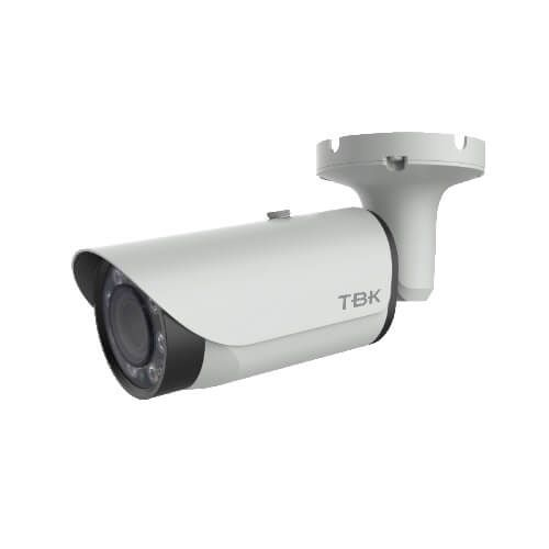 cámara bullet 4 en 1 TBK-BUL4745B