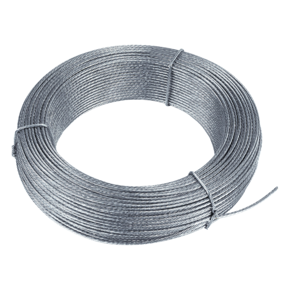 Cable de acero 3059 de Televes