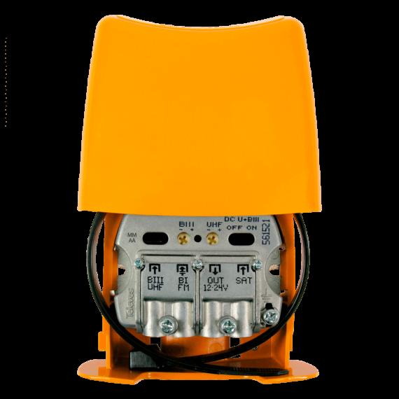 Televes Nanokom 561521 Mast Amplifier