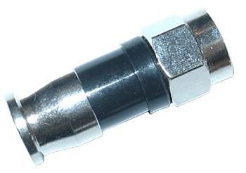 F Compression Connector Televes 4105 for RG59