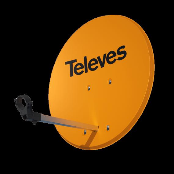 Parabolic Televes Orange 793001