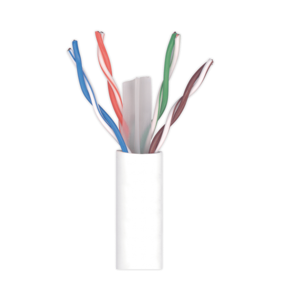 Cable UTP Cat.6 LSFH Televes DK6000 212305 500m