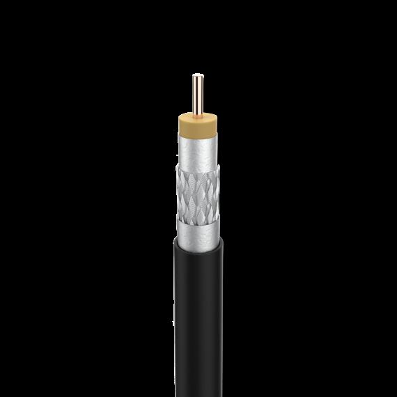 Cu/CuSn SK2003plus Dca TSH Outdoor Coaxial Cable (250m)