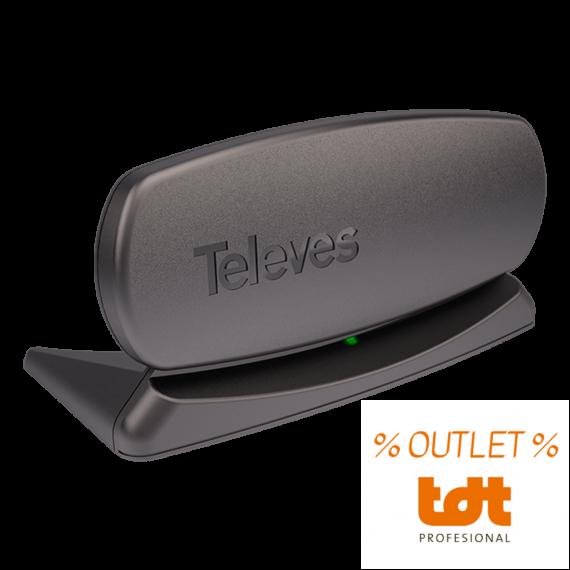 Indoor DTT Antenna INNOVA BOSS LTE 5G Televes 130220 OUTLET