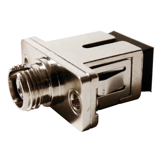 FC-SC Televes 2356 Optical Adapter
