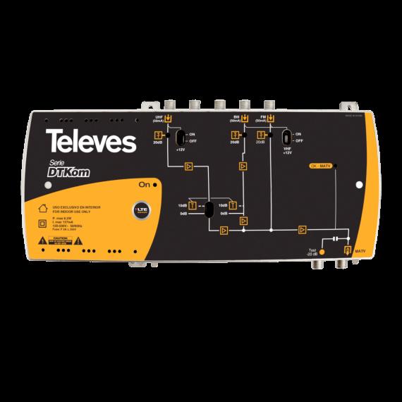 TELEVES 534020