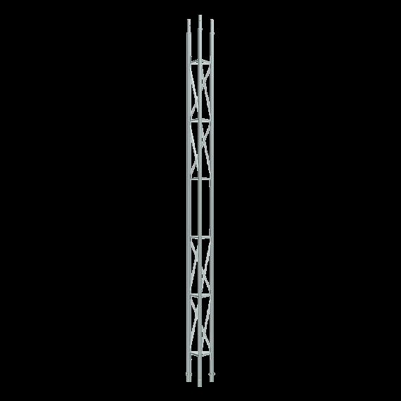 Turret 180 SE RPR Intermediate Section 2.5 m Televes 3017