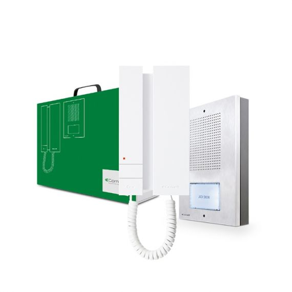 KAE0061 EXTRA-MINI Single Family Audio Kit Comelit