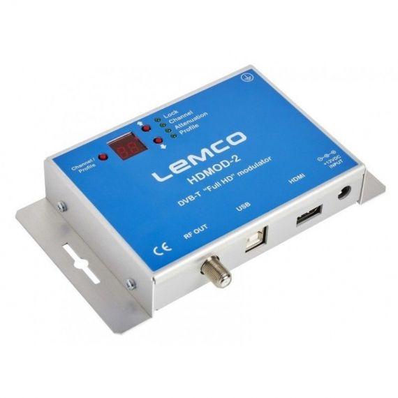 Lemco HDMOD-2 Modulator