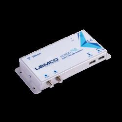 Lemco HDMOD-5S RF + HDMI modulator (ent/sal) with Bluetooth