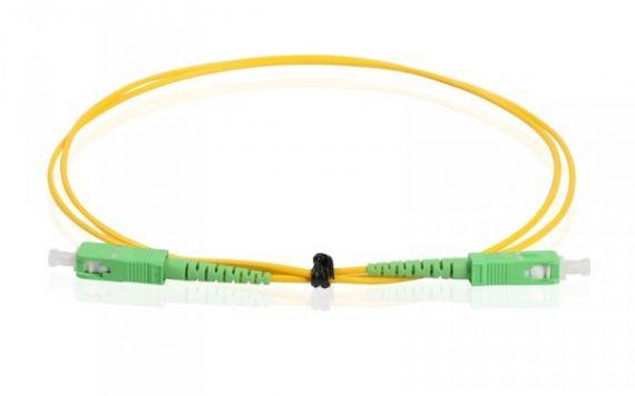 SC/APC 1 meter pre-connected hose