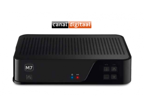 M7 MZ101 Canal Digital