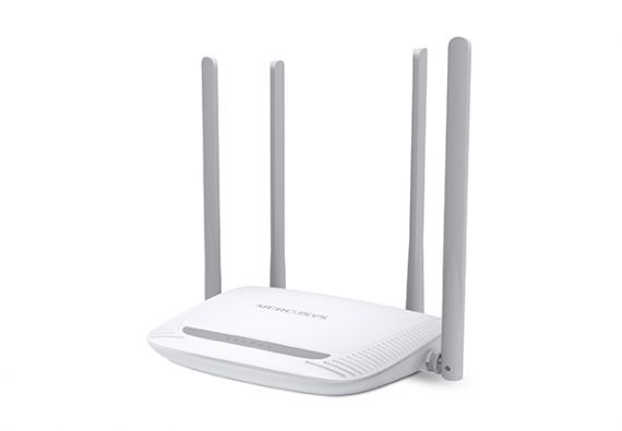 Mercusys N 300Mbps WiFi Router