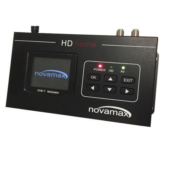 NV036210 de Novamax
