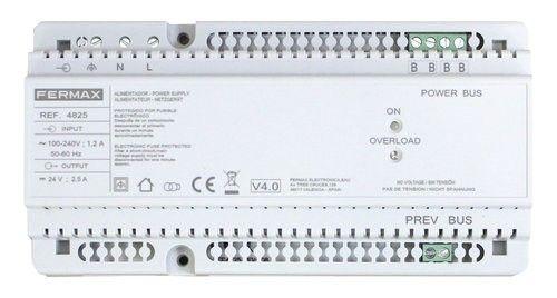Alimentador Fermax 4825 para sistemas DUOX PLUS