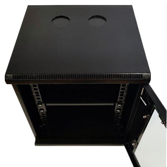 Armario Rack Mini Mural Powergreen RAS-06328-ST