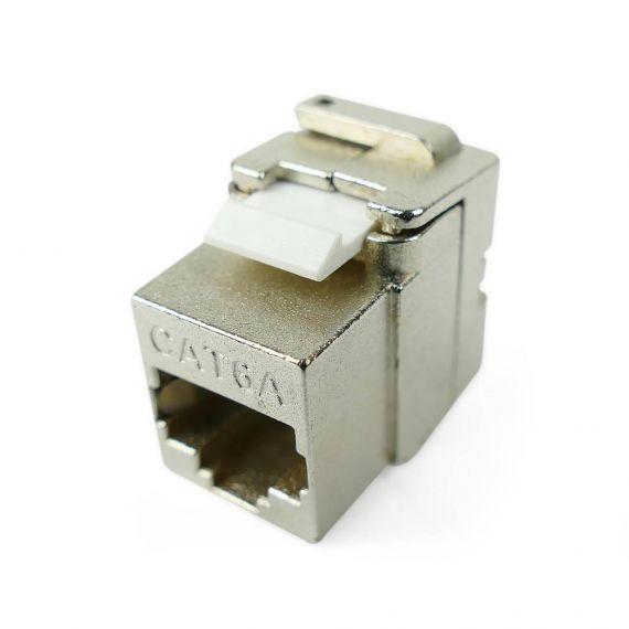 Conector FTP hembra 6A