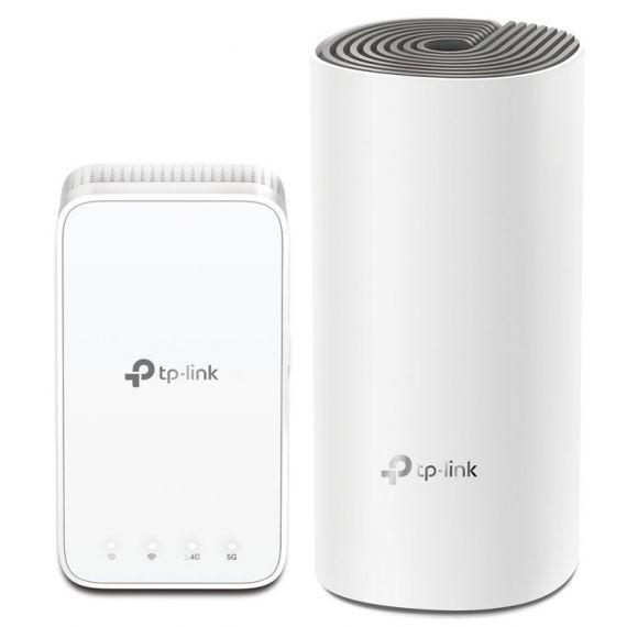 Wifi Repeater Mesh Tp-Link Deco E3 AC1200