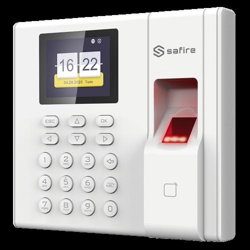 Presence control Safire Fingerprint, EM Card and Keyboard reader