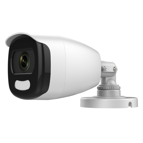 5MP Night Color 4 IN 1 Bullet Camera with 3.6mm fixed lens