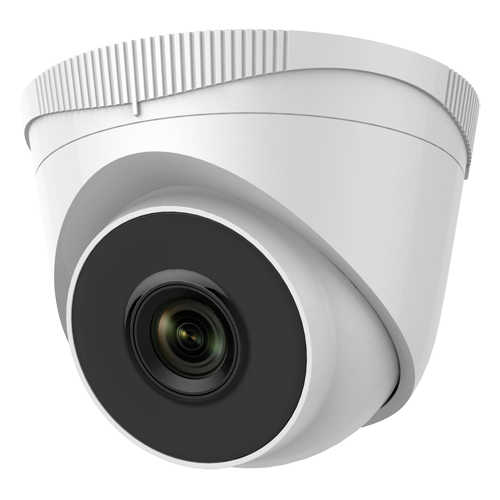 Cámara IP Domo 2MP 2.8mm PoE Micrófono Safire SF-IPT943HA-2E