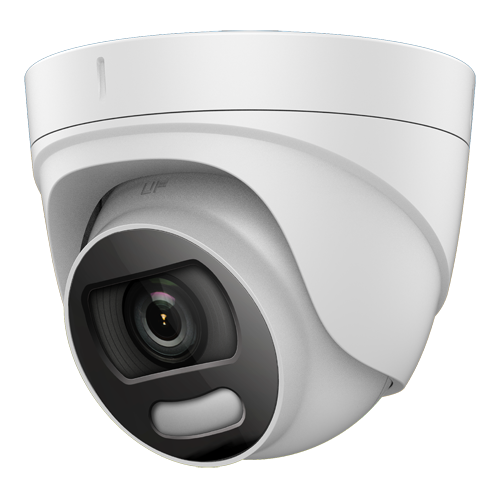 5MP Night Color 4 in 1 Dome Camera with 3.6mm fixed lens