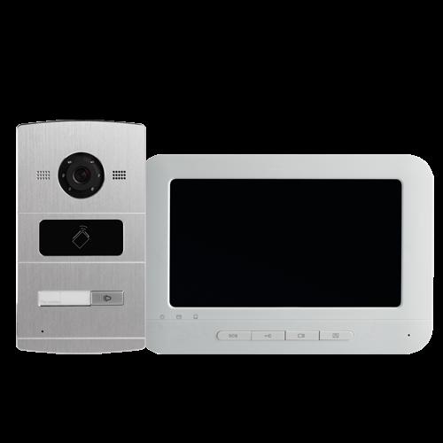 "Kit videoportero IP 7"" Safire SF-VI301-IP"