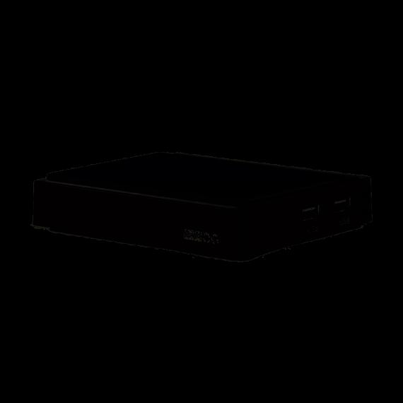 Receptor IPTV OTT Qviart OG Full HD H265