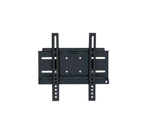 Daxis fixed wall LCD holder in black