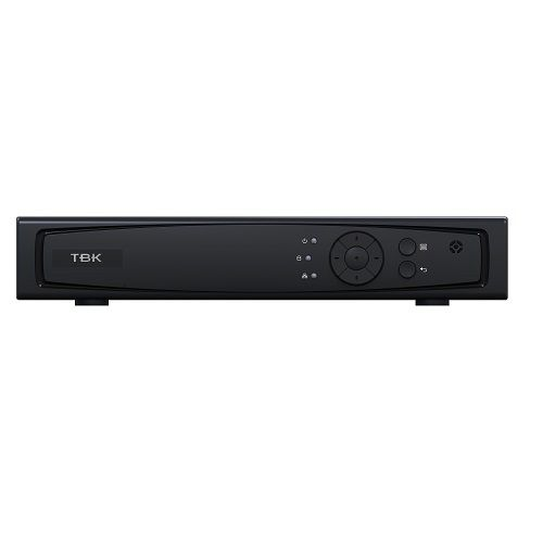 Grabador TBK-DVR1108