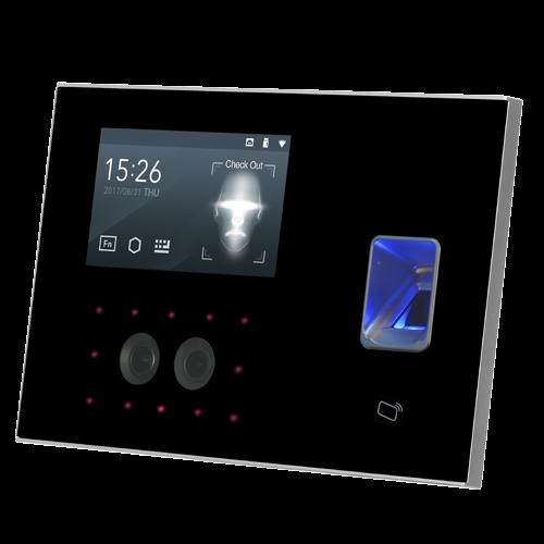 Control de Acceso y Presencia Exterior X-Security XS-AC4214-EMFPR