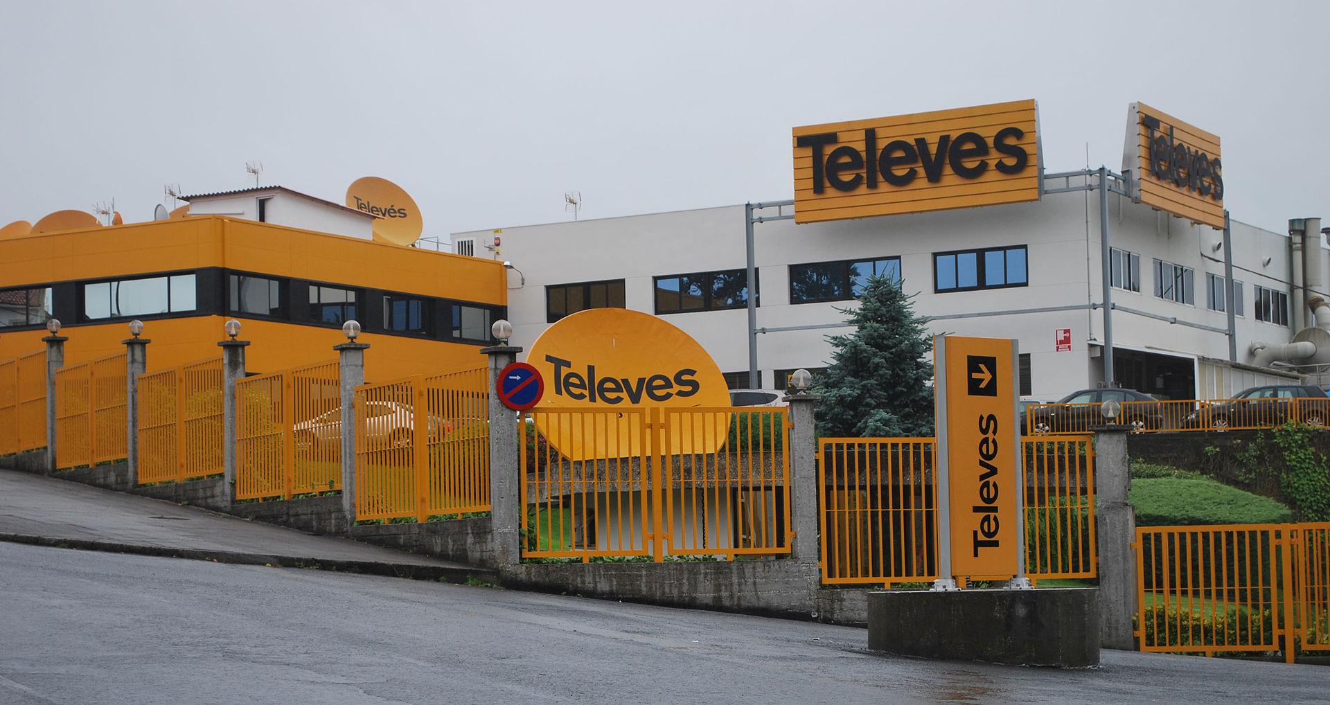 Instalaciones de Televes
