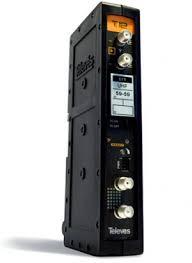 Amplificador de cabecera monocanal